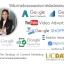 หลักสูตรสอนโฆษณาเฟสบุค (facebook) และกูเกิ้ล แอดเวิร์ดส์(google adwords) ปฏิบัติ2วัน เรียนง่ายได้ผลเร็ว ราคาไม่แพง ออนไลน์ครบวงจร thumbnail 2