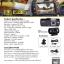 กล้องติดรถยนต์ 2 กล้อง รุ่น Proof-PF700 thumbnail 2