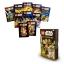 DK Readers Collection : DK LEGO STAR WARS & Disney : Galactic Adventures 10 Exciting Books in a slip case เซตหนังสืออ่านซีรีย์ สตาร์ วอร์ 10 เล่ม thumbnail 1