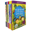 Little GEM Readers :10 Books Collection : Julia Donaldson Jeremy Strong Michael Morpurgo หนังสือส่งเสริมการอ่านภาษาอังกฤษ นักเขียนชื่อดัง thumbnail 1