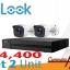 ชุดกล้อง CCTV 1ล้าน Hilook [2จุด] thumbnail 1