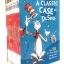 A Classic Case of Dr Seuss Collection : 20 Books เซตหนังสือคลาสสิก ดร. ซูสส์ 20 เล่ม พร้อมกล่อง thumbnail 2