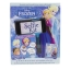 Disney Princess Parragon : Frozen Selfie Kit : Selfie Book + Masks + Press out Props + Selfie stick + Reversible Scene : เซตเซลฟี่ โฟรเซ่น เอลซ่า อันนา Elsa Anna thumbnail 4