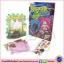 Grafix : Scrapbook And Accessories Pack : เซตทำสแครปบุ๊คส์ สำหรับเด็ก กระดาษ สติกเกอร์ กรอบ thumbnail 1