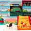 Usborne : Phonics Readers 12 Books Collection เซตหนังสือหัดอ่าน นะกด ภาษาอังกฤษ โฟนิกส์ 12 เล่ม ค่ายอัสบอร์น thumbnail 2
