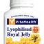 Vitahealth Lyophilised royal jelly 60 softgels thumbnail 1
