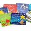 Nursery Songs and Rhymes 10 Books Collection : Make Believe Ideas by Tom Kate หนังสือเพลงเด็ก ของ ทอม เคท thumbnail 1