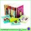 Walker Stories : First Step Reading Collection of 30 Books เซตหนังสือเรื่องสั้นส่งเสริมการอ่าน 30 เล่ม thumbnail 1