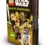 DK Readers Collection : DK LEGO STAR WARS & Disney : Galactic Adventures 10 Exciting Books in a slip case เซตหนังสืออ่านซีรีย์ สตาร์ วอร์ 10 เล่ม thumbnail 3