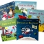 Usborne : Phonics Readers 12 Books Collection เซตหนังสือหัดอ่าน นะกด ภาษาอังกฤษ โฟนิกส์ 12 เล่ม ค่ายอัสบอร์น thumbnail 5