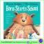 OUP Carrie Weston & Tim Warnes : Boris Starts School นิทานจากสำนักพิมพ์ออกซ์ฟอร์ด บอริสเริ่มไปโรงเรียน thumbnail 1