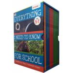 Everything I Need to Know for School: Lower Key Stage 1 Collection เซตแบบเรียน KS2 อายุ 5-7 ปี 30 เล่ม