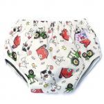 Day Pants Size L-รุ่นชาโคล (Farm)