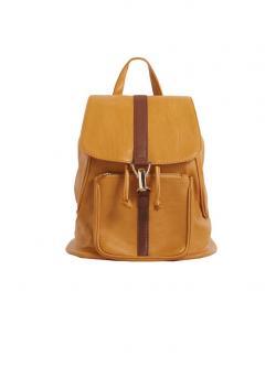 กระเป๋าสะพายเป้ รุ่น AZ54 - Yellow