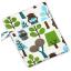 ถุงผ้ากันน้ำ 1 ช่อง Size: L (หูจับกระดุม) i2 -Tree thumbnail 1