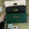 Zara Long Wallet Bestseller free กล่อง สายคล้องมือ พู่ห้อย