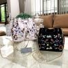 CHARLES & KEITH Embellshed Drawstring Bag 2018 มี 2 สีให้เลือกค่ะ