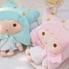 หมอนผ้าห่มหัวดาว little twin stars