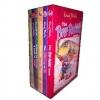 Enid Blyton : Friendly Folk Collection - 6 Books เซตหนังสือของเอนิด ไบล์ตัน นิทานพื้นบ้าน Brer Rabbit, Pip, Betsy-May, Brownies, Fairies, Pixie Stories
