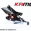 เกียโยง Kamui For Yamaha R3 , MT03
