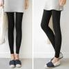 กางเกงคนท้อง - สีดำ