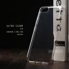 เคส Zenfone 4 Max Pro (ZC554KL) เคสนิ่ม ULTRA CLEAR พร้อมจุดขนาดเล็กป้องกันเคสติดกับตัวเครื่อง สีใส