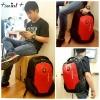 SAINT SWISS Backpack 18 x 15 นิ้ว มี 2 สีให้เลือกค่ะ