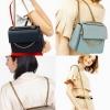 CHARLES & KEITH Chain Detail 2 WAY Bag มี 3 สีให้เลือกค่ะ