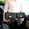 Keep spell chain bag classic & mini Black