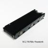 M.2 Heatsink Black
