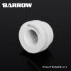 Barrow Fill port สีขาว