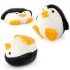 สกุชชี่ นกเพนกวิน Squishy Penguin หอม นุ่ม สโลว์ๆ