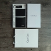 Calvin Klein Leather Gift Set 4 Pcs.