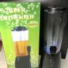 หลอดเบียร์ทาวเวอร์แบบมีแกนน้ำแข็ง บรรจุ 2.5 ลิตร มีไฟ LED
