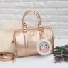 KEEP leather Pillow bag Rose Gold สวย น่ารัก #สินค้าแท้จากshop