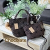 David Jones Limited Chocolate New Collection free ถุงผ้า