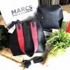 MARCS 2way Bag 2018 free ถุงผ้า free ถุงกระดาษ มี 3 สีให้เลือกนะคะ