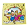 Julia Donaldson & Axel Scheffler : Scarecrows' Wedding : Hardback นิทานปกแข็ง งานแต่งงานของหุ่นไล่กา จูเลีย โดนัลด์สัน