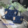 David Jones Limited Navy Blue New Collection free ถุงผ้า