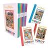 Enid Blyton : Classic Adventures of Noddy : 10 Books Collection เซตหนังสือของเอนิด ไบล์ตัน นอดดี้