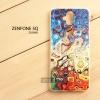 เคส Zenfone 5Q (ZC600KL) เคสนิ่ม TPU พิมพ์ลาย แบบที่ 8