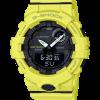 นาฬิกาข้อมือ CASIO ผู้ชาย G-SHOCK G-SQUA รุ่น GBA-800-9A