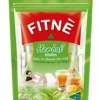 FITNE' HERBAL INFUSION GREEN TEA FLAVORED 8 P