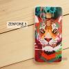 เคส Zenfone 3 5.5 นิ้ว (ZE552KL) เคสนิ่ม TPU พิมพ์ลาย แบบที่ 9