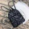Calvin Klein Nylon Mini Backpack free ถุงผ้า