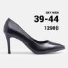 รองเท้าคัชชูส้นเตี้ยไซส์ใหญ่ 39-44 EU งานยุโรป Sky High จากแบรนด์ Chowy รุ่น CH0134
