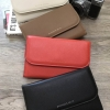 CHARLES&KEITH FRONT FLAP WALLET มี 4 สีให้เลือกค่ะ