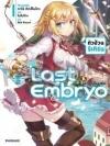 Last Embryo ลาสต์เอ็มบริโอ (Light Novel)