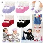 ถุงมือถุงเท้าทารก/ปลอกขาเด็ก