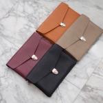 Parfois Two style Clucth & Cross 2018 มี 4 สีให้เลือกค่ะ